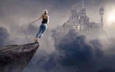 So many dreams to reach…
