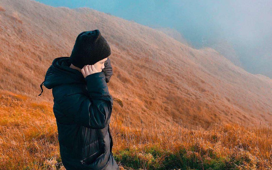 Do I feel self-denial when I dislike how I am?